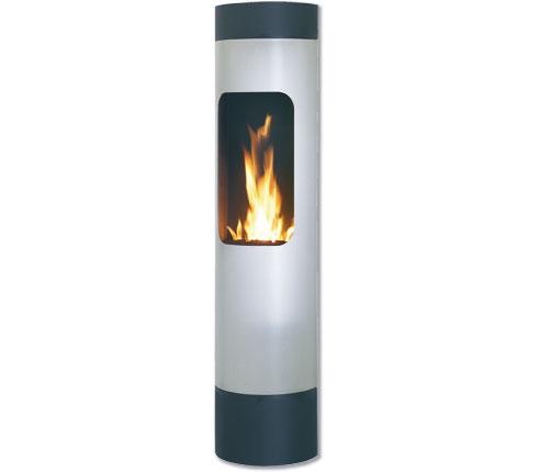 Blomus ethanol fireplace boulder 39 s real estate guide for Denatured ethanol fireplace